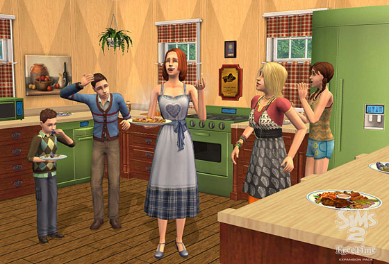 The Sims 2 - Download
