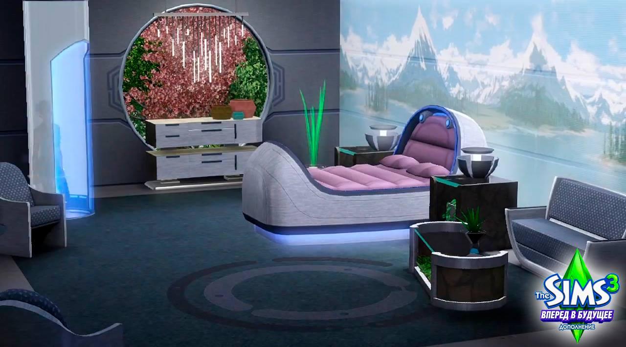The Sims 3 Сверхъестественное Как Установить